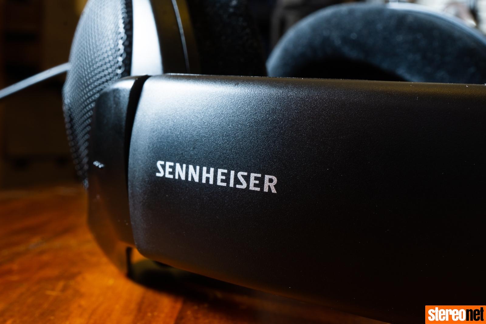 Sennheiser HD 560S review