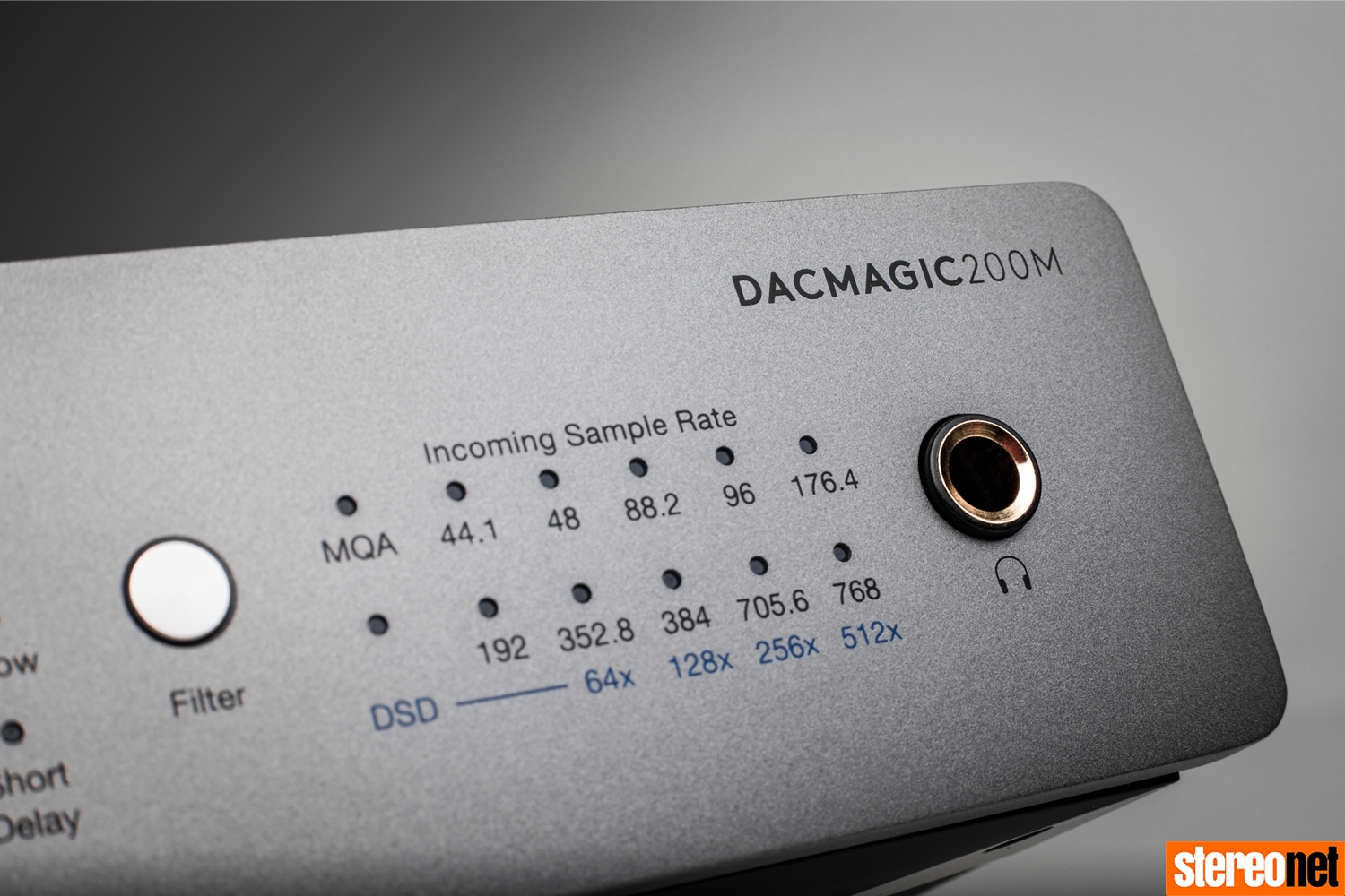 DacMagic 200M Review