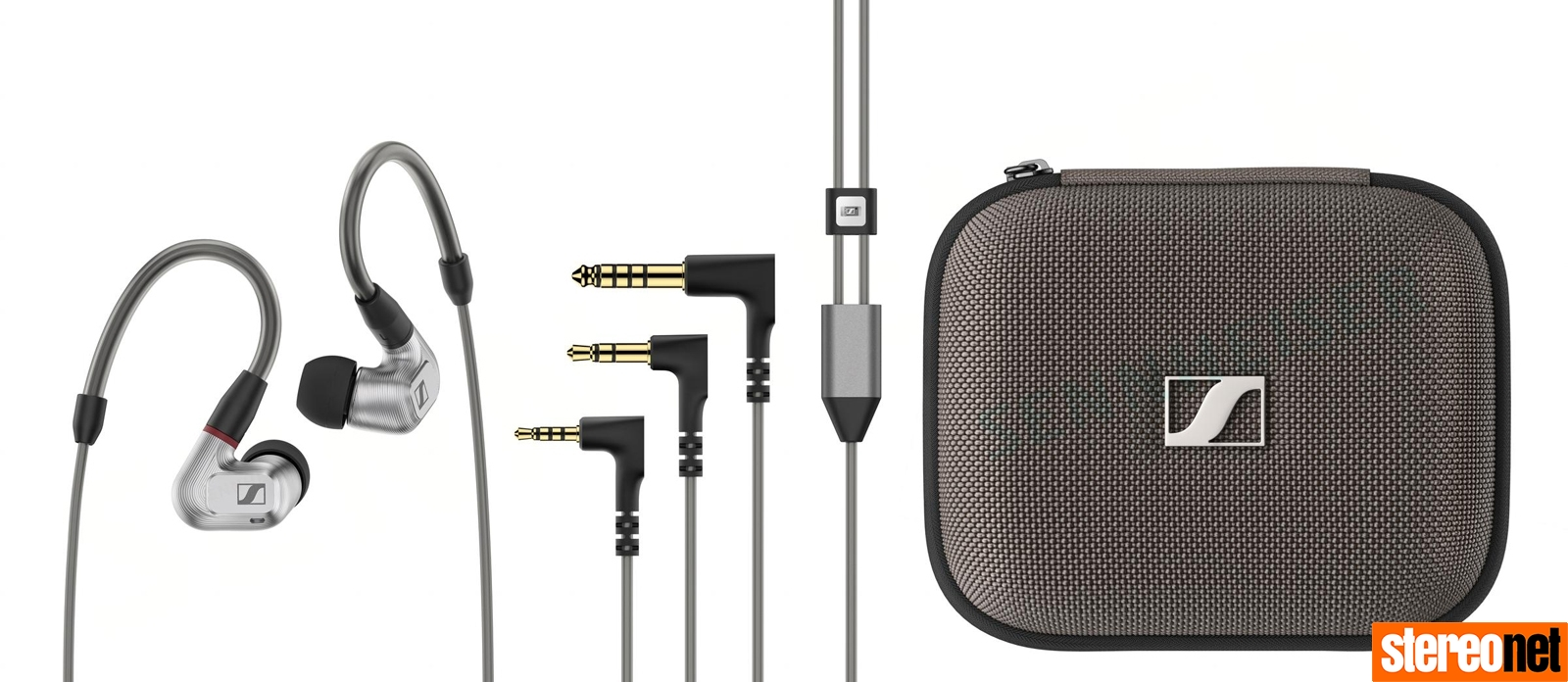 Sennheiser IE 900 earphones