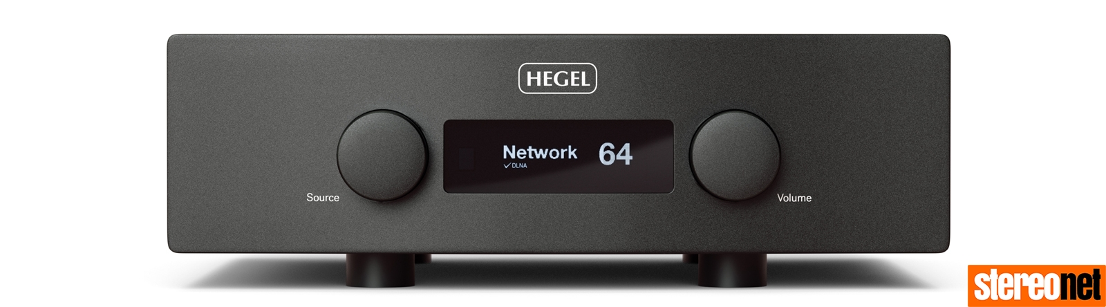 Hegel H390 Review