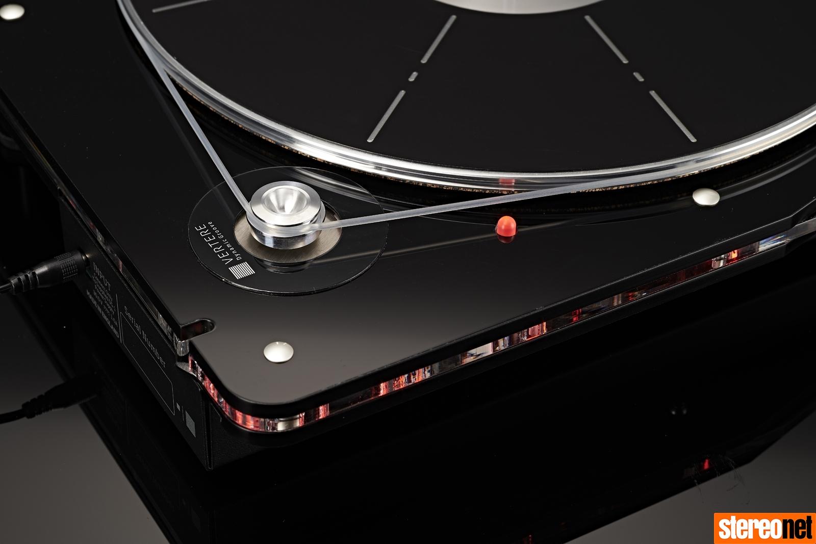 Vertere Acoustics DG-1 Review