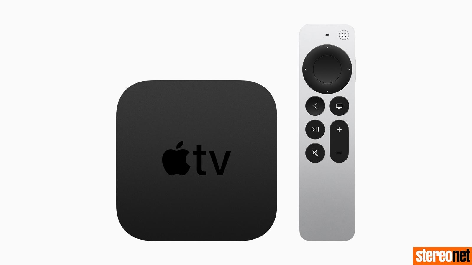 Apple TV 4K 6th Generation