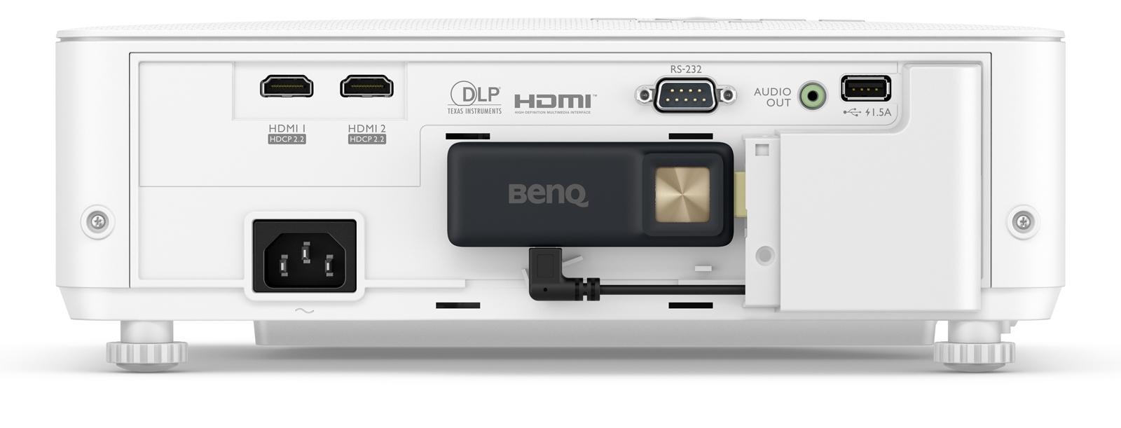 BenQ TK700STi 4K Short Throw Gaming Projector Review