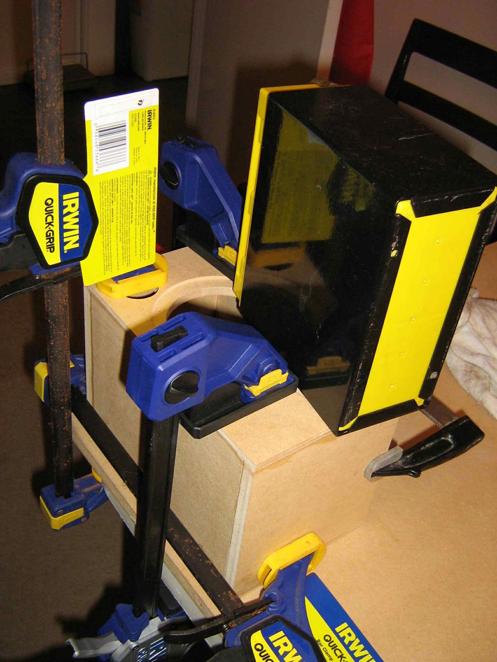 LSK - Loudspeaker Kit M4 Mk2 Speaker Kit Review