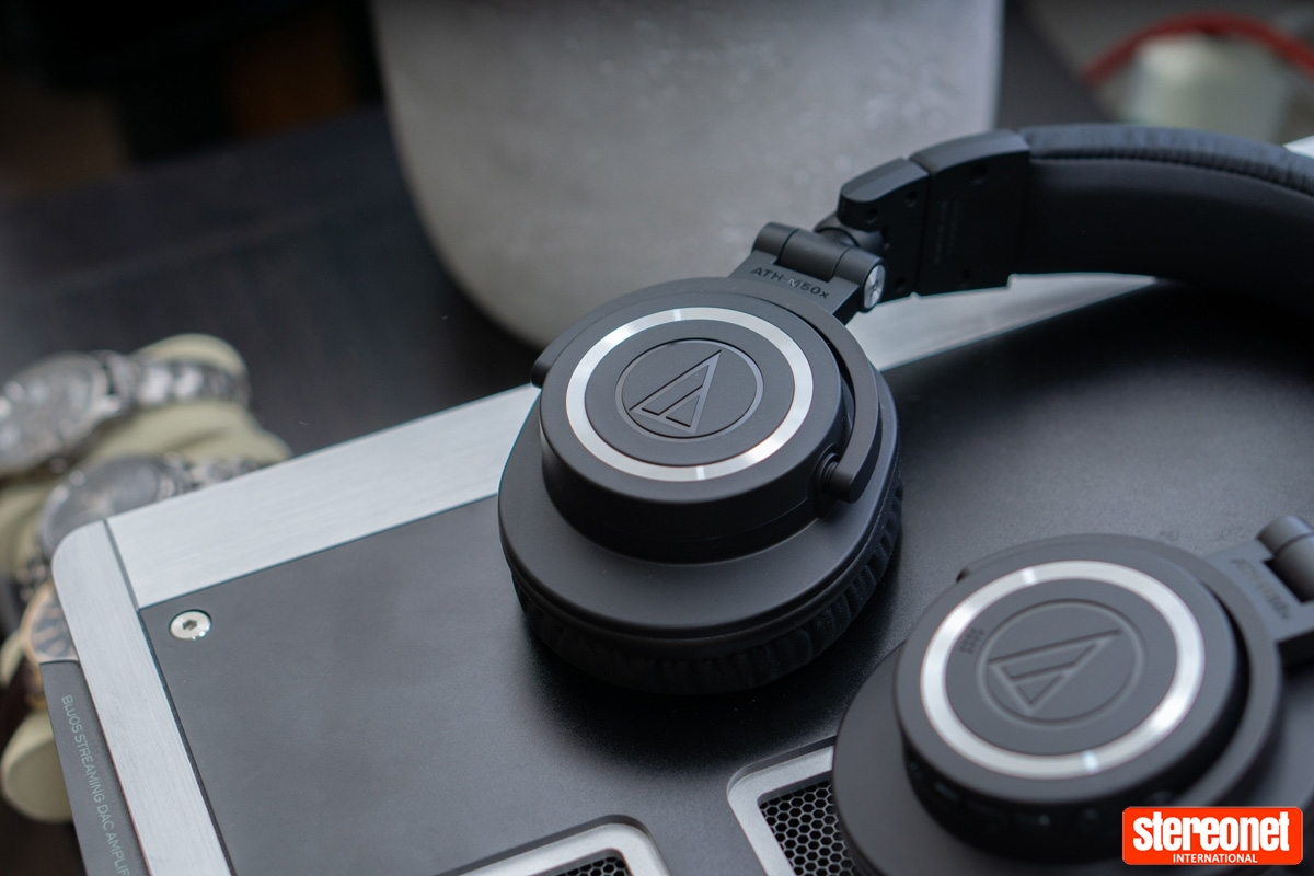 Audio-technica ATH-M50xBT2 Review
