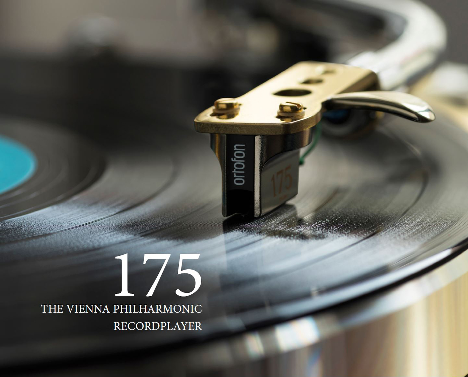 Po-Ject 175 Anniversary Turntable Review