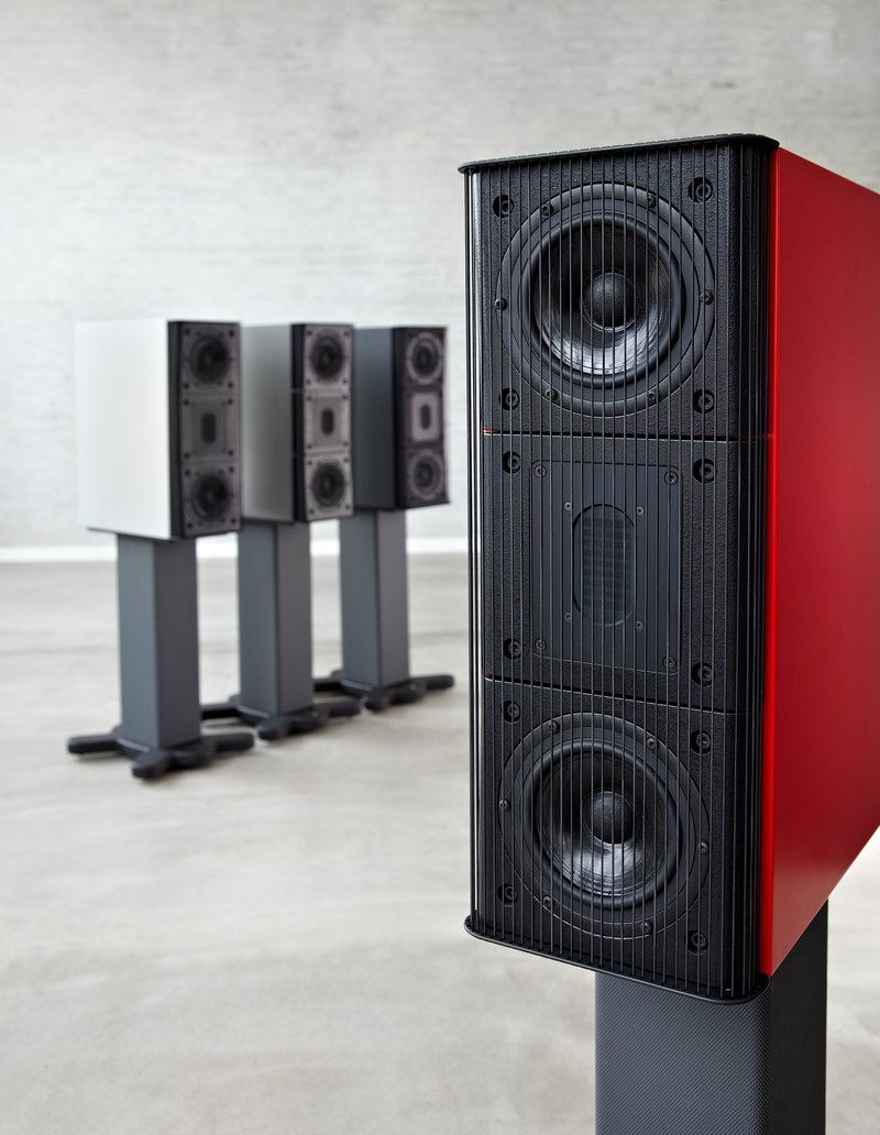 Gryphon Mojo Loudspeakers