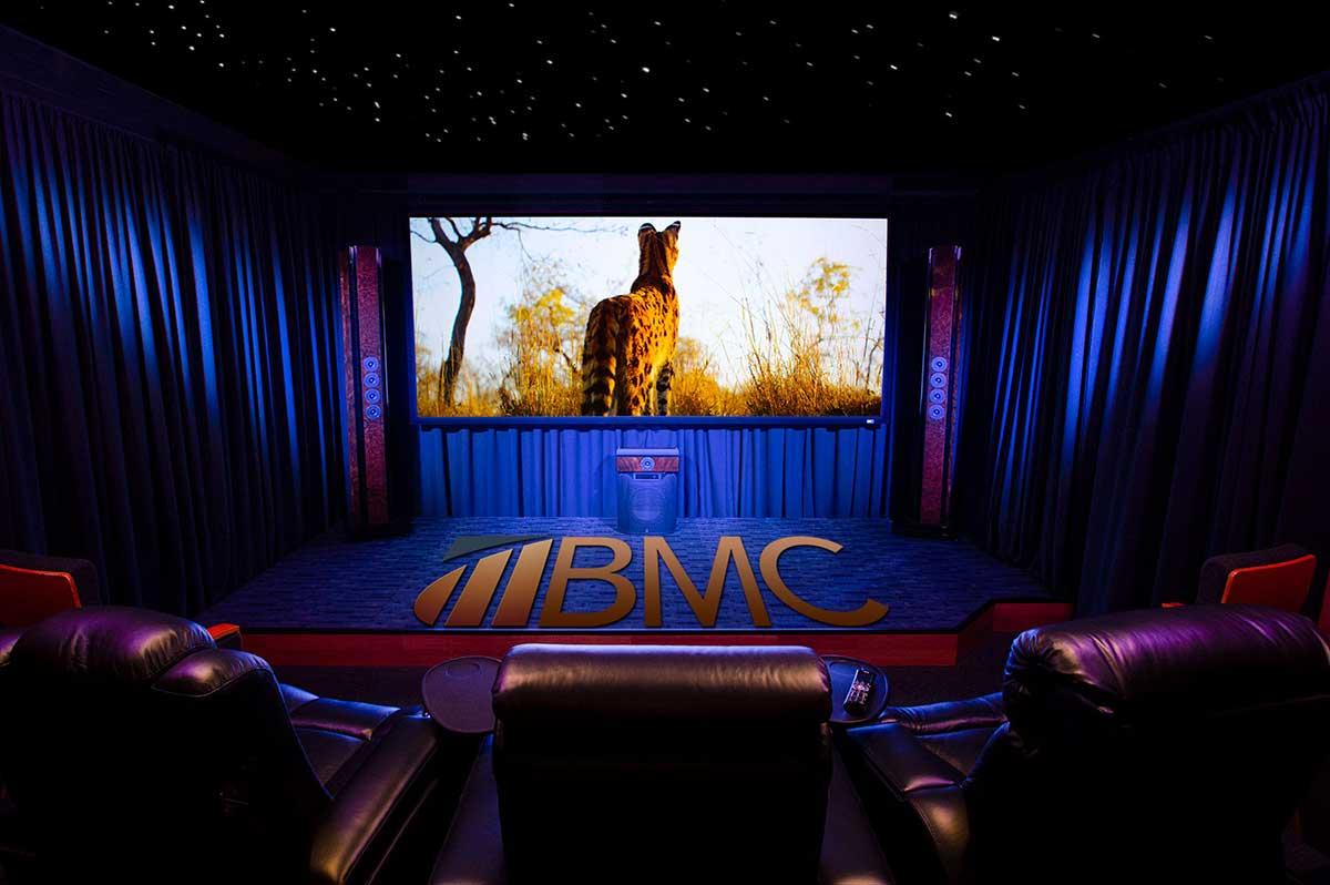 BMC Maven Room