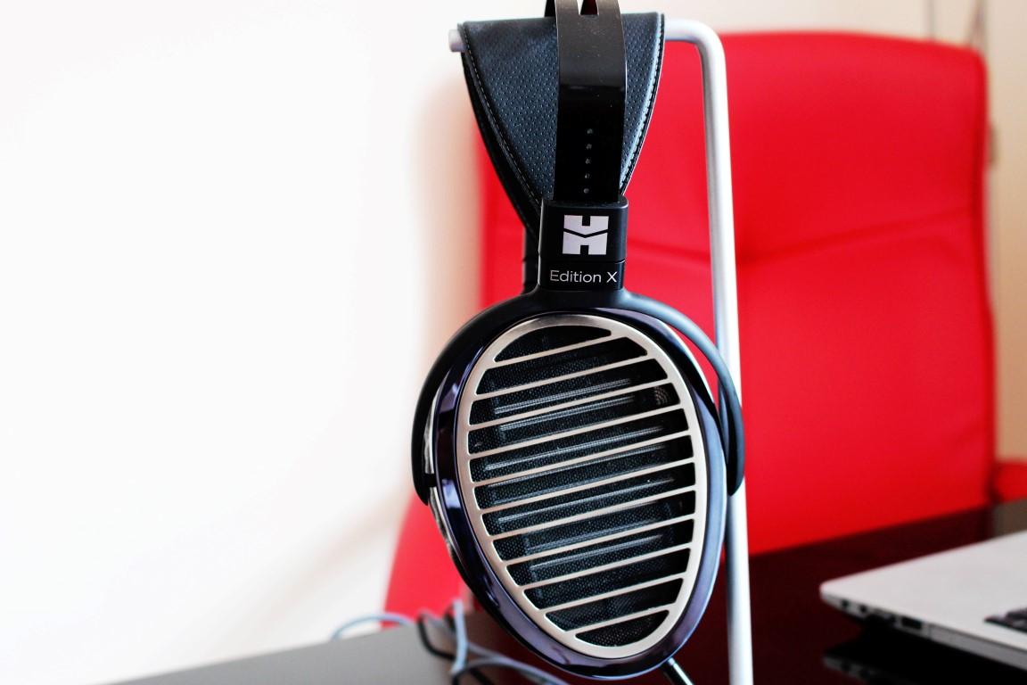 Review: HiFiMAN Edition X Headphones