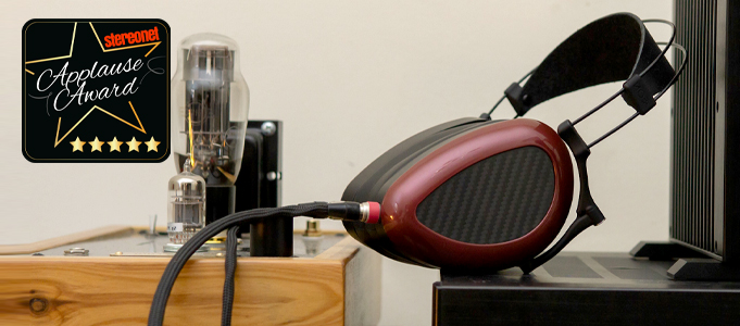 Dan Clark Audio AEON 2 Closed Back Headphones Review