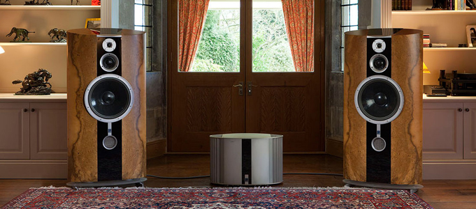 PURE MUSIC GROUP GIVES ATC LOUDSPEAKERS NEW LIFE IN AUSTRALIA