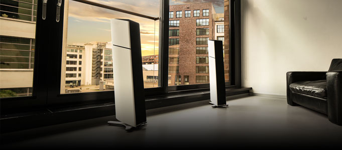 AEQUO AUDIO STILLA SPEAKER COMING TO AUSTRALIA
