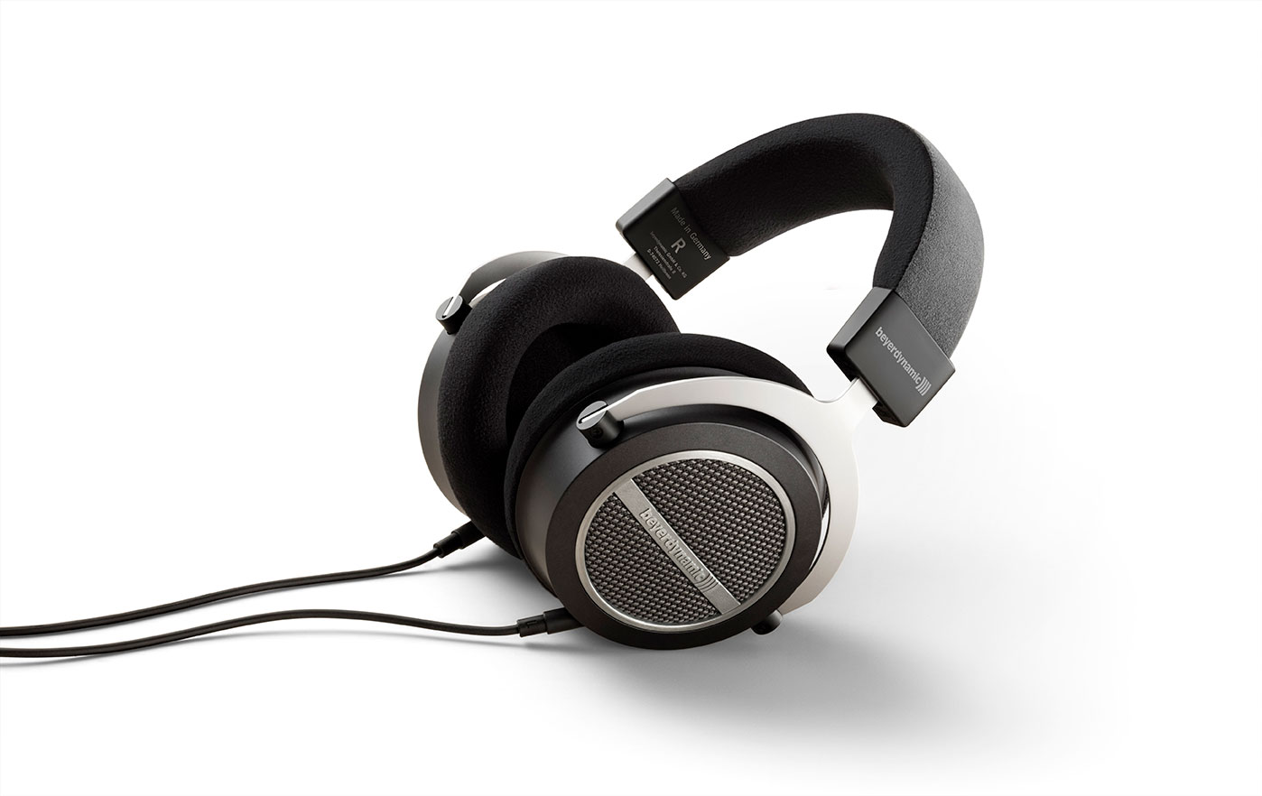 beyerdynamic Amiron Home Open backed Headphones