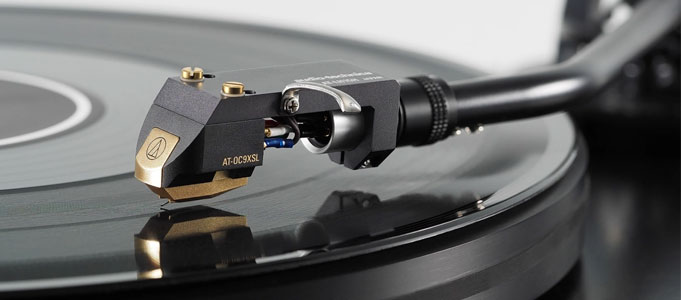AUDIO-TECHNICA RELEASES 4TH-GEN OC9X PHONO CARTRIDGES