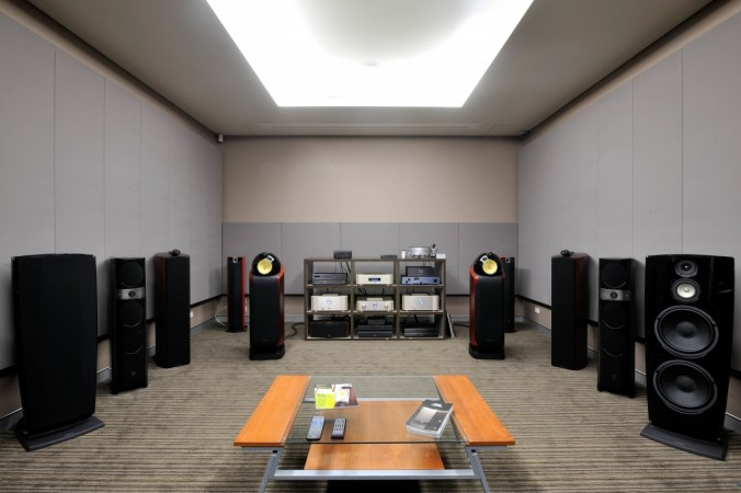 Audio Solutions, Mascot Sydney
