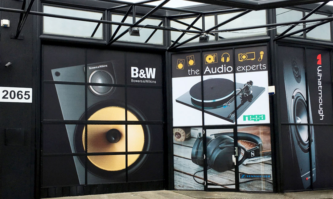 The Audio Experts, Clayton VIC