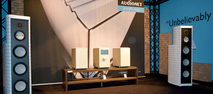 PURE MUSIC GROUP LAUNCHES AUDIONET