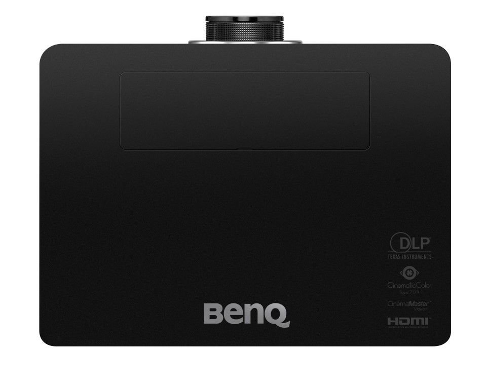 BenQ W8000 Review