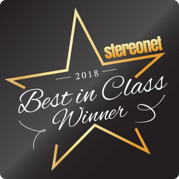 StereoNET - Best in Class Award (4K Projectors)