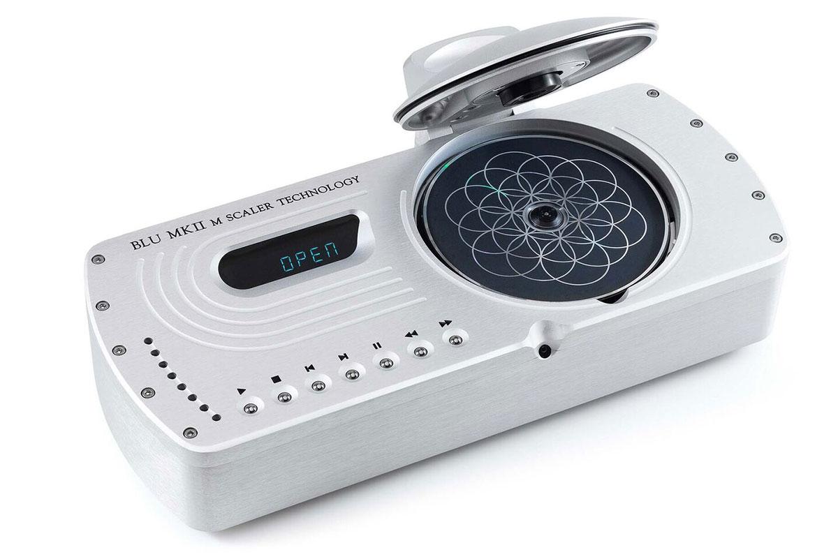 Chord Electronics MkII
