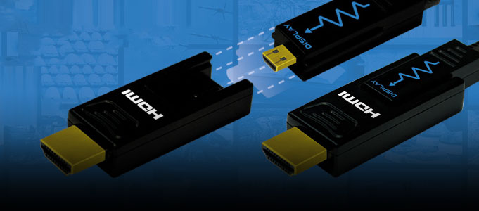 BLUSTREAM RELEASES PRECISION ACTIVE COPPER HDMI CABLES