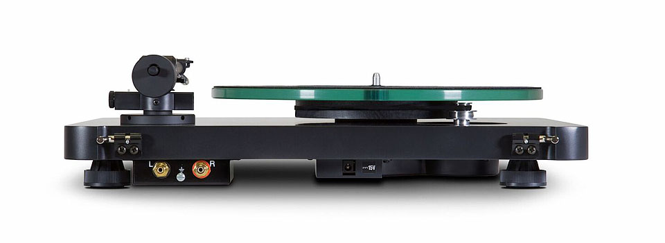 NAD Electronics C 558 Turntable