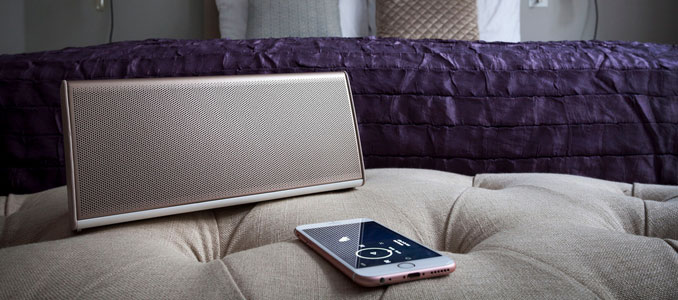 Cambridge Audio G5 Wireless Speaker