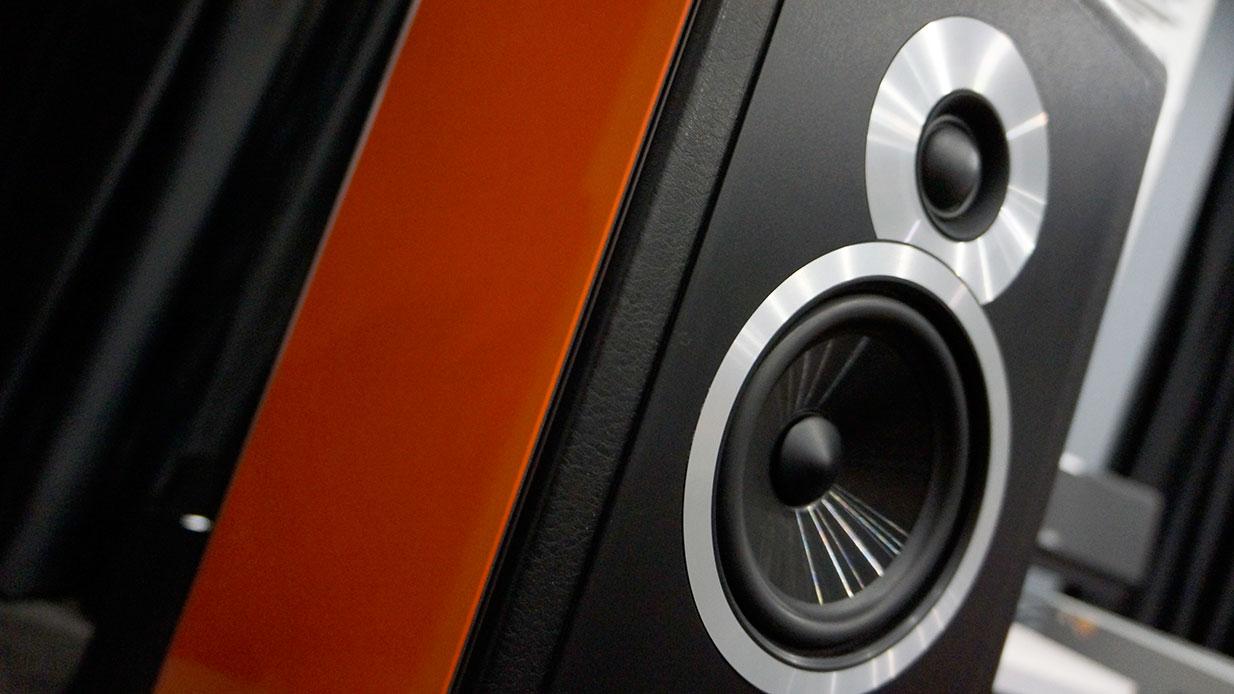 Review: Sonus faber Chameleon T Loudspeakers | - StereoNET