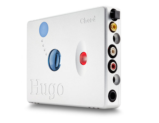 Chord Hugo StereoNET Review