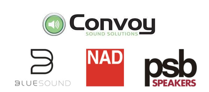 Lenbrook Aligns NAD, PSB and Bluesound in Australia