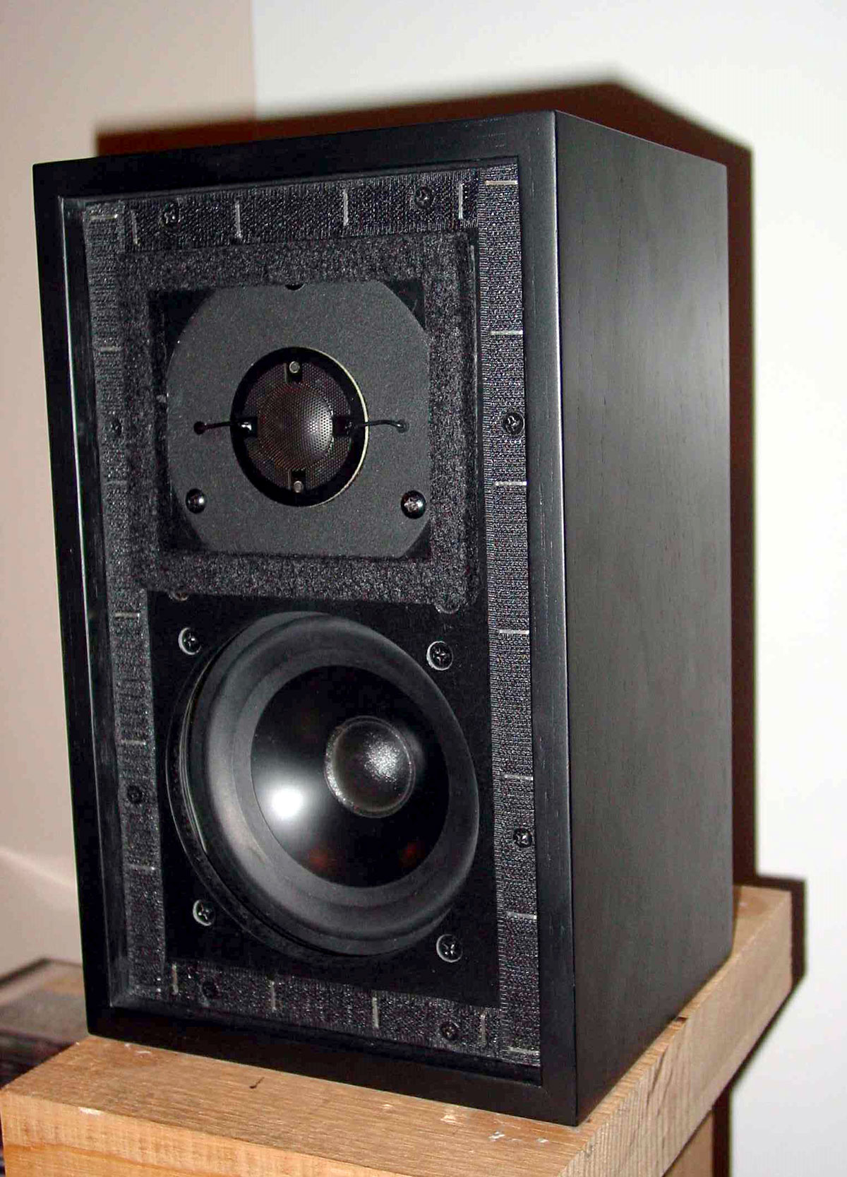 Reviewed: Rogers LS3/5a 65th Anniversary Edition Loudspeakers