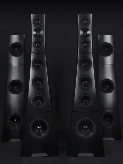 YG Acoustics Sonja XV - Australia