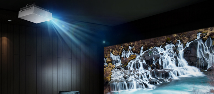 LG HU810P Laser 4K Projector Coming Soon