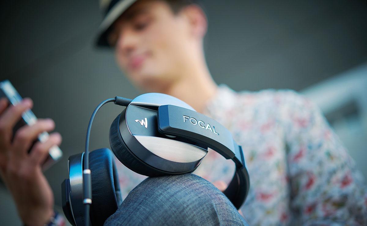 New Focal Listen Headphones
