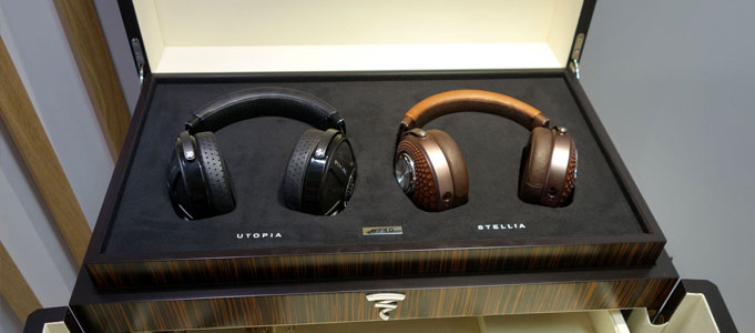 Focal celebrates its anniversary with Symphonie 40th, the ultimate headphone package