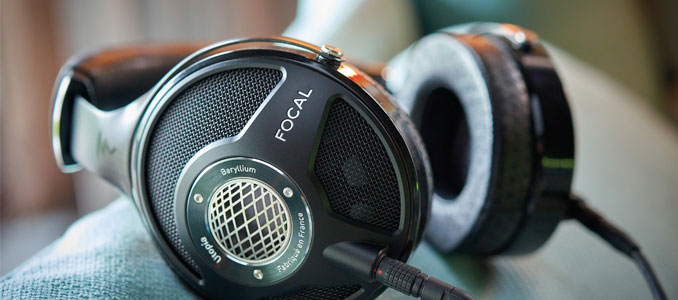 Focal Launches New Headphone Range