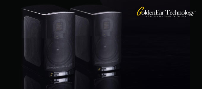 GOLDENEAR BREAKS THE MOULD WITH ITS FIRST EVER WIRELESS SPEAKER