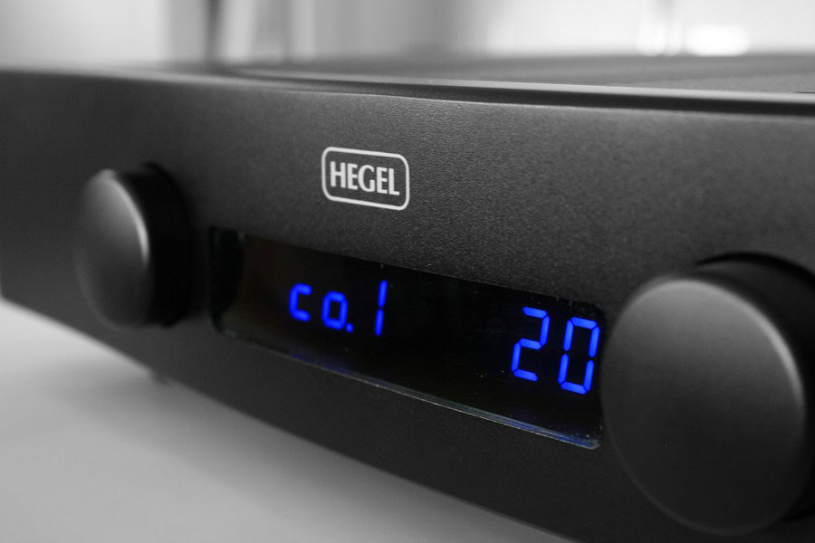 Hegel H80 Integrated Amplifier Review