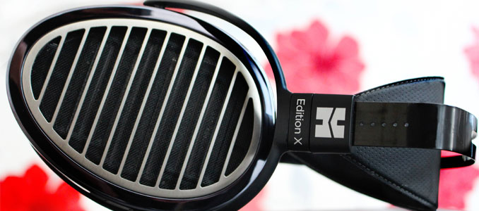 REVIEW: HiFiMAN Edition X Over Ear Headphone