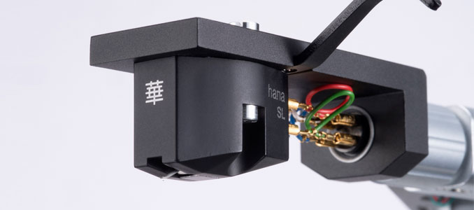 REVIEW: HANA SL PHONO CARTRIDGE
