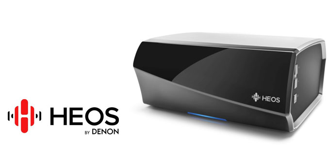 WIN a HEOS Link at the 2016 Melbourne International HiFi Show