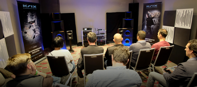 SHOW AND TELL: 2017 MELBOURNE INTERNATIONAL HIFI SHOW