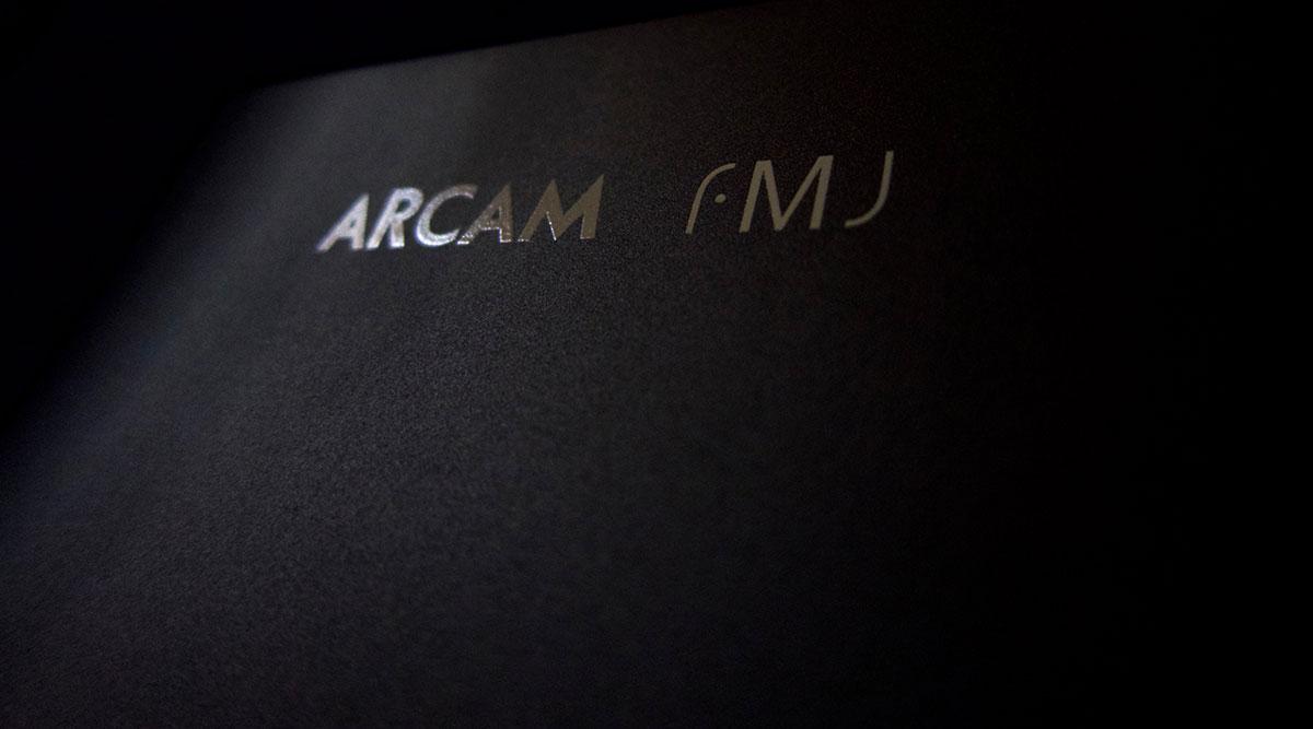 Arcam FMJ SR250
