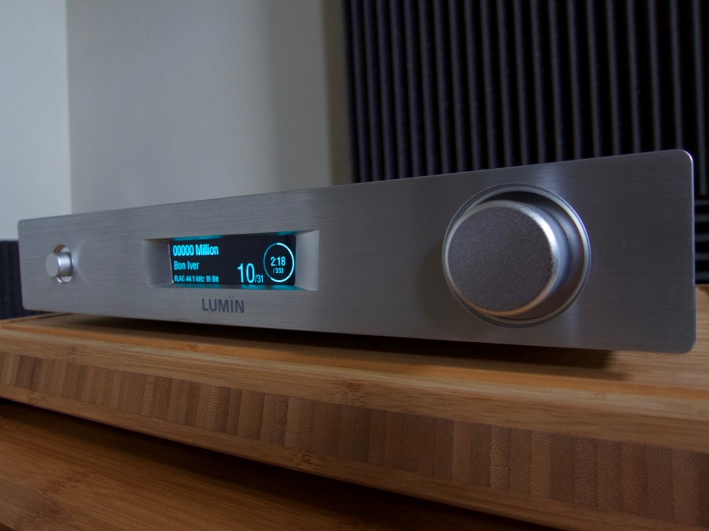 Lumin M1 Review