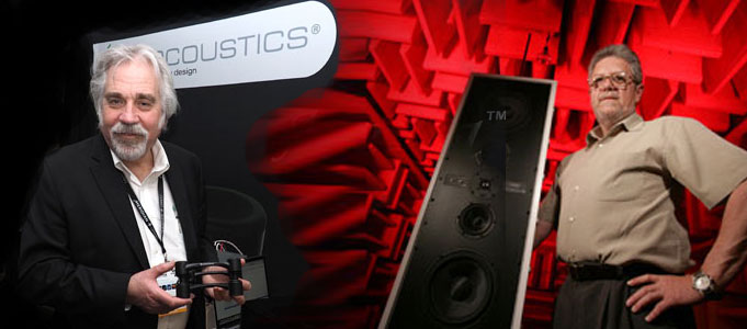 Canada's IsoAcoustics and PSB Speakers Collaborate