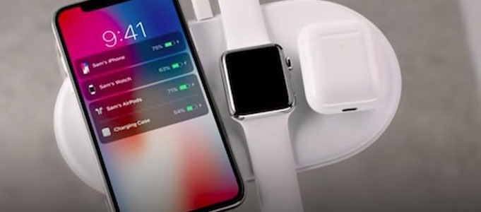 IKEA BRINGS BUDGET WIRELESS CHARGING TO NEW IPHONES