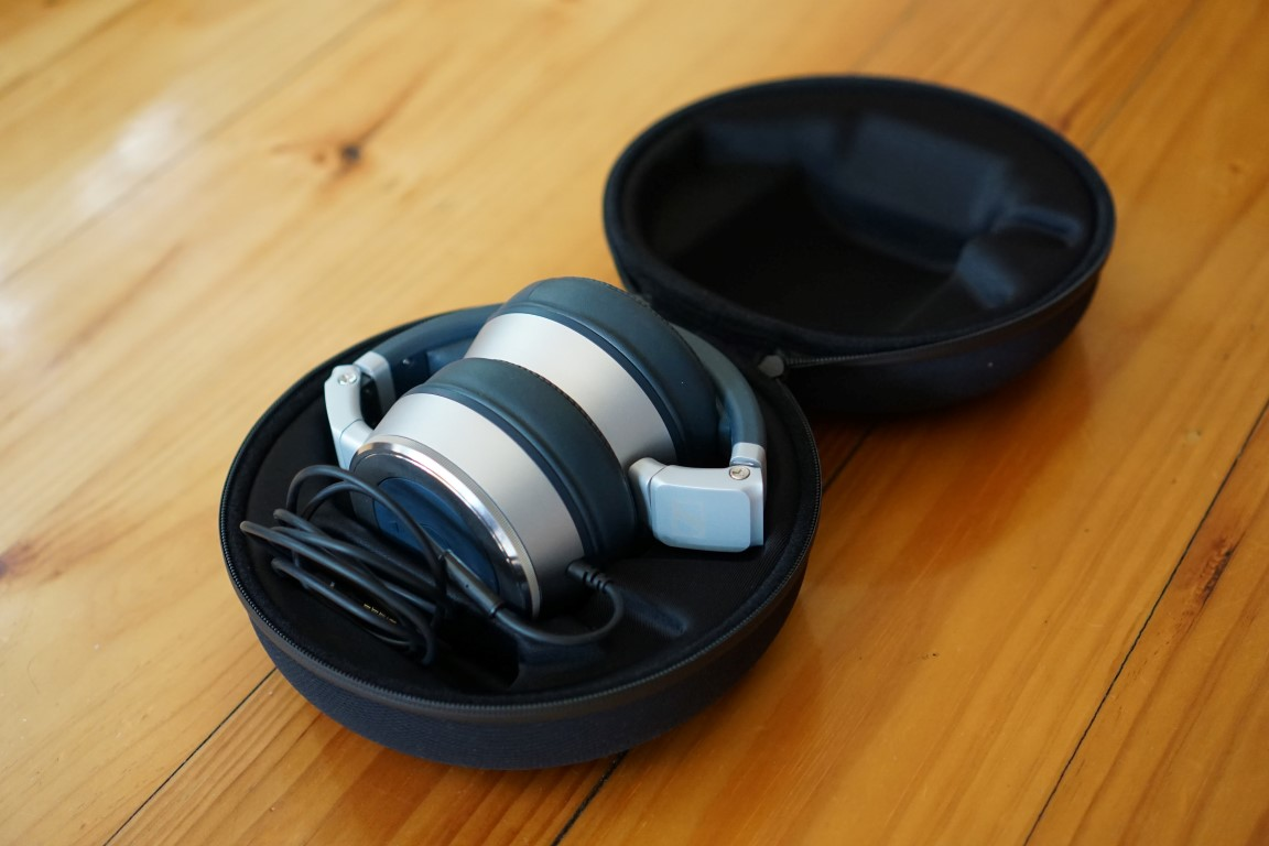 Reviewed: Sennheiser HD630VB Headphones