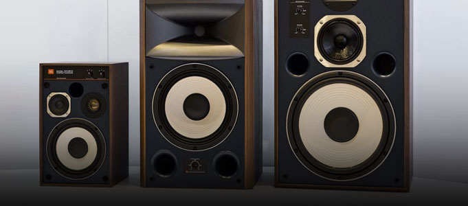 JBL Synthesis Announces Trio of New Monitor Speakers   - StereoNET