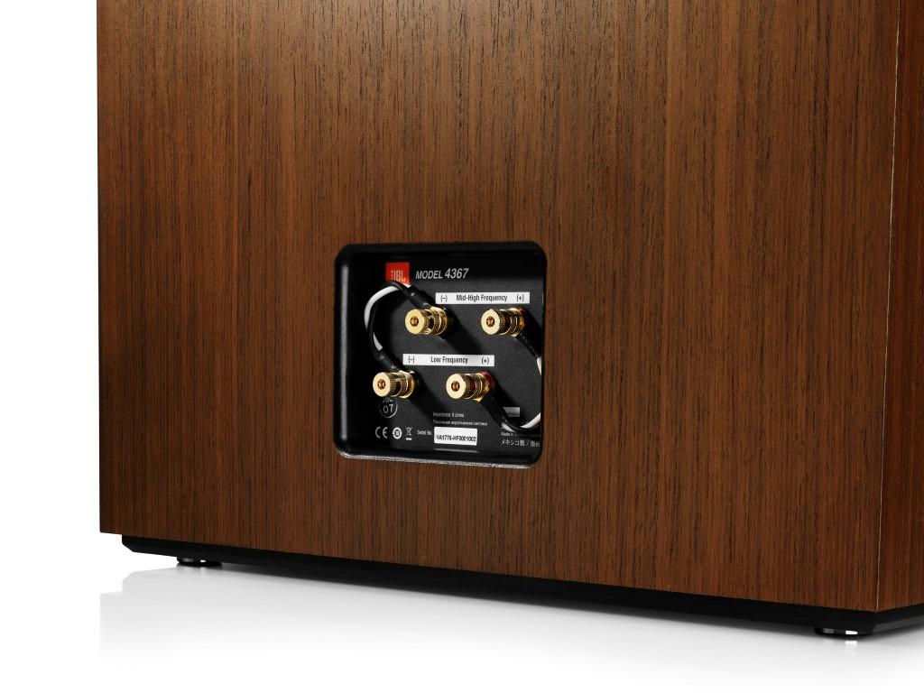 JBL Model 4367 Australian Release