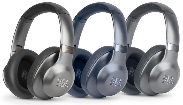 JBL Everest Elite Headphones